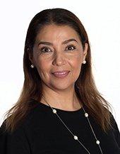 Mendoza Plascencia Ivette - Jefe de estudios Preescolar y Primaria