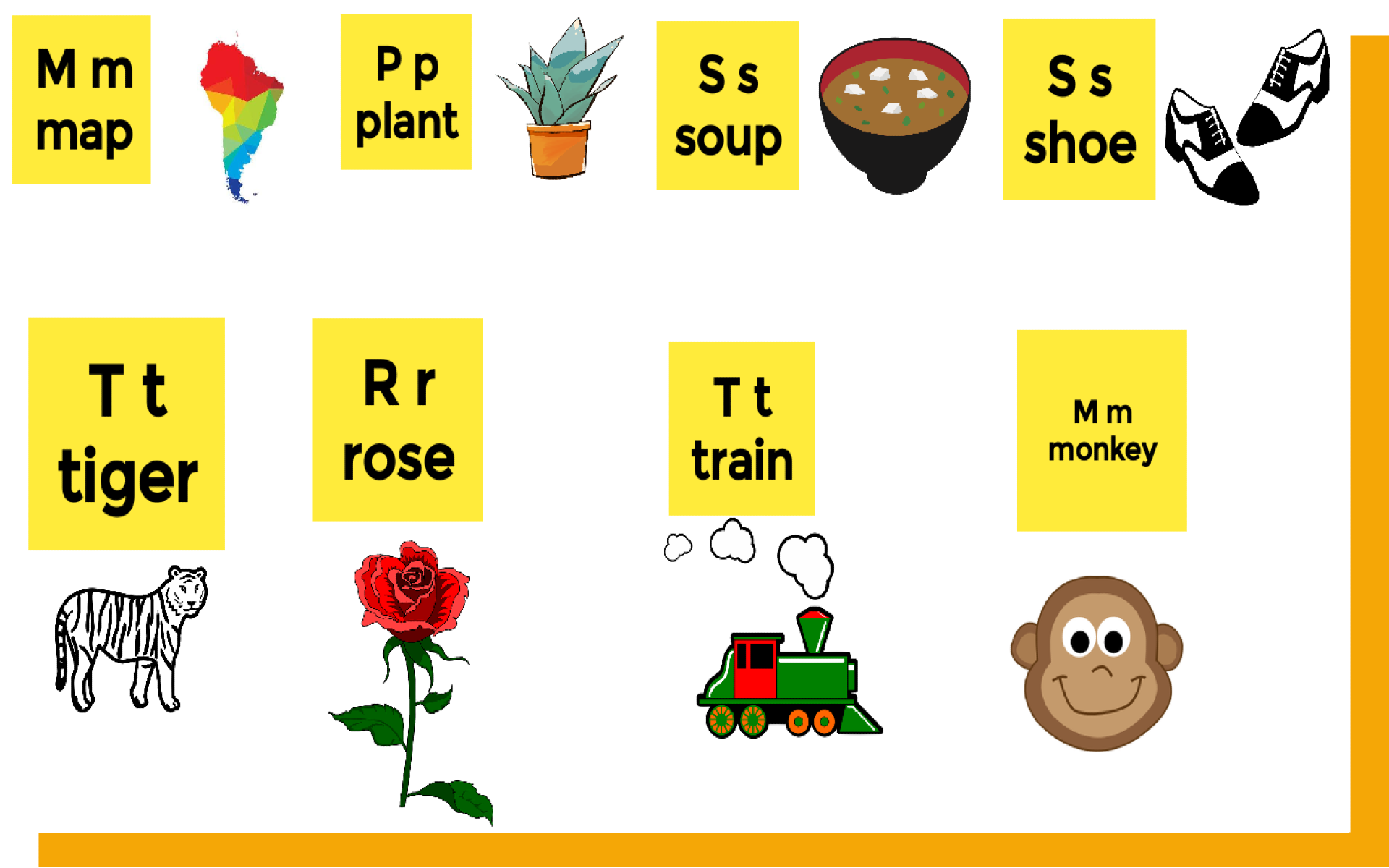 Language Learning With Memory Games
